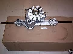 JOHN DEERE Transmission AM131580 *New* L120 L130 Scotts L2048 L2548