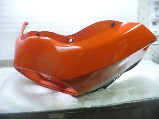 harley 98 03 screamin eagle road glide outer fairing unit