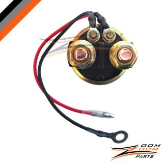 Starter Relay Solenoid Arctic Cat Tigershark 770 Water Craft Jet Ski