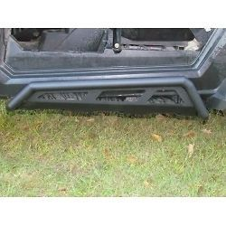 polaris rzr rock guards nerf bars time left $ 142