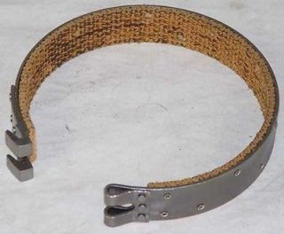 r29904 new case 310 350 350b crawler dozer brake band