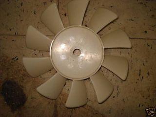 cub cadet hydrostatic transmission hydro fan 731 3095 time left