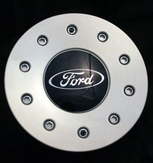 Ford Focus ST 170 Alloy Wheel Centre Cap Brand New Genuine Part