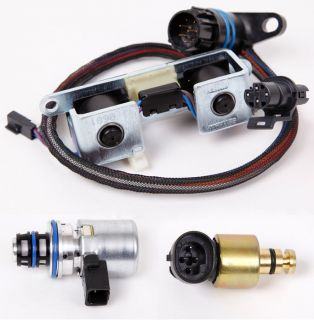 A500 A518 42RE 44RE 46RE Dodge Jeep Transmission Solenoid Kit 1996