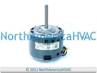 OEM Trane American Standard GE Genteq BLOWER MOTOR 1/3 HP 200 230v