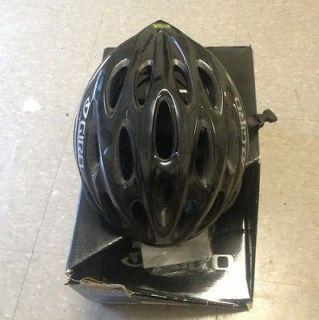 giro stylus road biking helmet size small