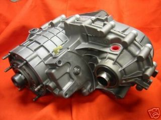 chevrolet gmc np 246 np246 auto trac transfer case fits