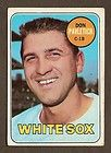 1964 TOPPS SET 247 Dave DeBusschere Chicago White Sox VG VG