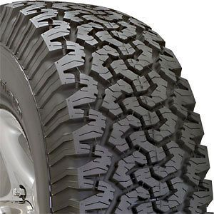 NEW 265/70 17 BF GOODRICH BFG ALL TERRAIN T/A KO 70R R17 TIRES
