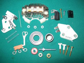 delco alternator kit in Alternators/Generators & Parts