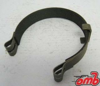 Mini Bike & Go Kart Brake Band 4 3/16 Brake Band w/ Bracket Manco