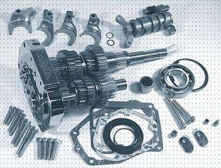 speed harley 6 transmission in Transmissions & Chains