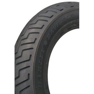 mt90b 16 74h dunlop d402 rear motorcycle tire time left