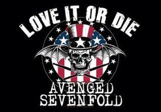 avenged sevenfold poster in Entertainment Memorabilia