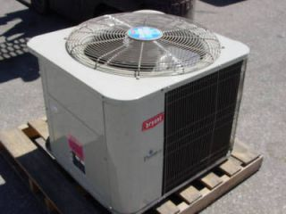 bryant heat pump condending unit 3 5 ton r 410