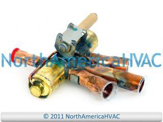 OEM Carrier Bryant Payne Heat Pump Reversing Valve V389200 EF17BG250