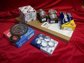 Chevy/GMC 350 5.7 5.7L VORTEC Engine Kit Rings+Oil Pump+Timing