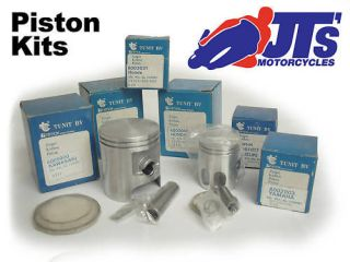 piston kit 0 75mm oversize 40 75mm yamaha rd50 dt50 from united