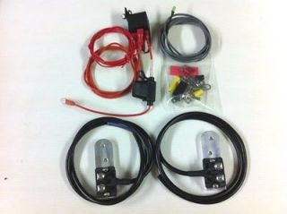 Electric Carb Ice Kit for Rotax 912 engines & Bing Carbs Jabiru/BMW