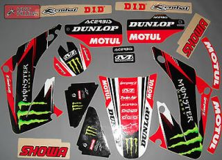 graphics for honda crf 450 2002 2004 crf450 450r time