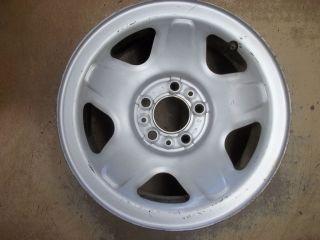 1993 93 1994 94 95 96 97 Ford Ranger Explorer Steel Wheel Rim 15 OEM
