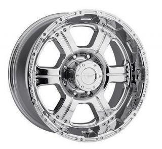 pro comp alloy wheels 17 x 8 polished beadlocks 5x5