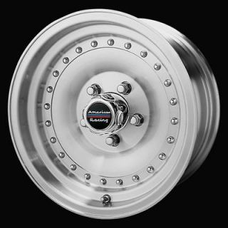 15 Outlaw I Rims WHEELS 5 LUG Dodge Truck Ford F150 2wd 4wd NEW 5x5.5