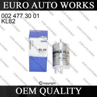 mercedes benz mahle original oem fuel filter kl82 kl 82