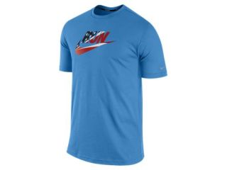 Flag Mens Running T Shirt 480895_453