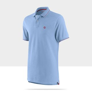 Nike Grand Slam Summerized Mens Polo Shirt 466694_463_A