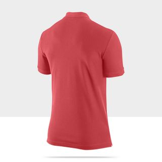 Nike Dri FIT Sport Core Mens Golf Polo Shirt 452764_603_B