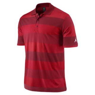 Nike Jordan Candy Stripe Mens Polo Shirt  Ratings