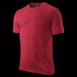 Nike Cruiser Free Pattern Mens Running Shirt