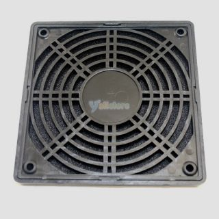 Dustproof 120mm Case Fan Dust Filter for Computer New