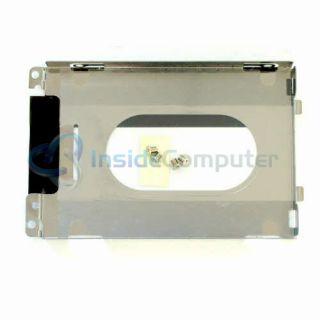 HP DV9000 2 5 SATA Hard Drive Caddy Screw No Connector