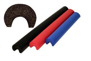 Roll Bar Foam Padding Blue Pack of 5 Pcs ea 3 ft Long
