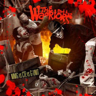 Rick Ross Young Jeezy 50 Cent   Warriors Pt. 2   MMG VS CTE VS G UNIT
