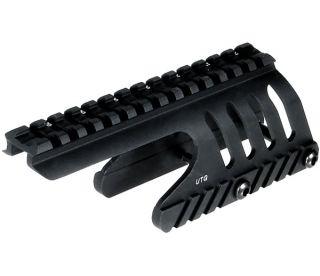 New UTG Remington 870 Shotgun Weaver Picatinny Rail Scope Mount Tac