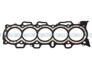 92 93 94 Acura Vigor 2 5L SOHC L5 Cylinder Head Gasket Set G25A1 New