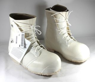 Military White Extreme Cold Weather ACTON MICKEY MOUSE BUNNY BOOTS 10W
