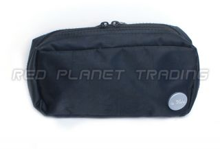 Black Small Bag Carrying Case for Dell Notebook Power Adapters