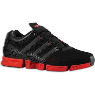 new Adidas Originals Mens H3lium ZXZ Black Shoes Running Fashion