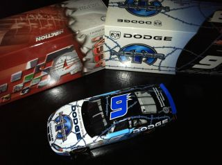 Kahne 2004 Mopar Dodge Rookie 1 24 Scale Action Racing Diecast