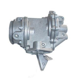 Omix Ada Fuel Pump w/ Vacuum Wipers Jeep MB GPW M38 M38a1 CJ2a CJ3a