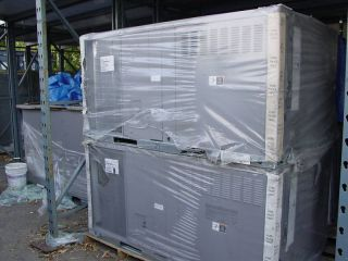 ICP 7 5 Ton Package Unit Air Conditioner AC PGF09 460V