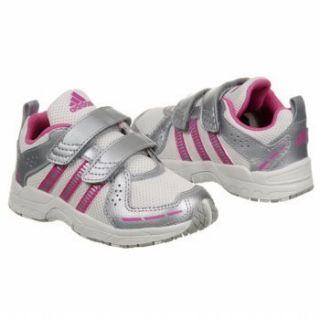 Girls Toddler Adidas Adirun Athletic Shoes Sneaker 3 4 5 6 9 Brand New
