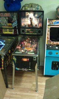 Addams Family Pinball Machine by Bally