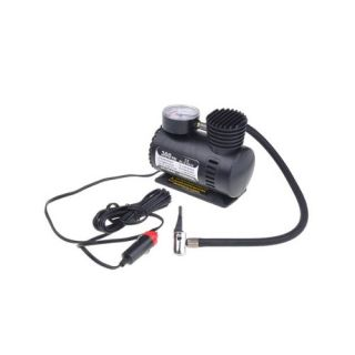 air compressor tire inflator tool for cars bicycles and motorcycle