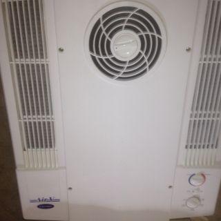 Carrier Transport Air Conditioner Heat Dehumidify Filter RV HM