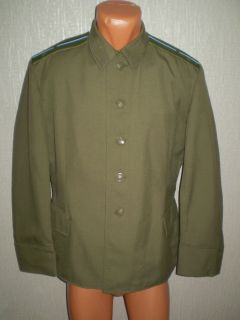 USSR Soviet Army Military Uniforms Jacket Air Force Officer Lieutenant